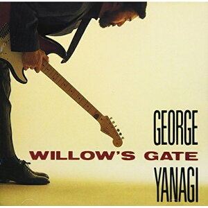 CD/WILLOW'S GATE (SHM-CD)/柳ジョージ/WPCL-12727