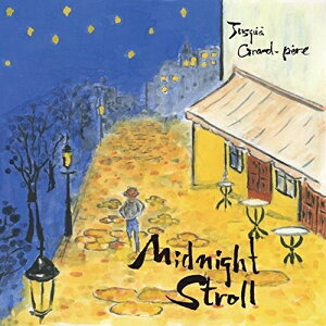 ▼CD/MIDNIGHTSTROLL/Jusqu'a'Grand-pe're/DSAJ-1710[9/20発売]