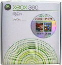 【中古】XBOX360ハード Xbox360本体 [バリューパック]