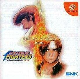 【中古】ドリームキャストソフト THE KING OF FIGHTERS DREAM MATCH 1999