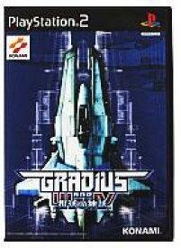 【中古】PS2ソフト グラディウス III&IV〜復活の神話〜