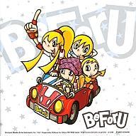 【中古】アニメ系CD BeForU/BeForU