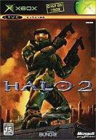 【中古】XBソフト HALO 2[通常版]