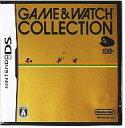 【中古】ニンテンドーDSソフト GAME & WATCH COLLECTION[非売品] ゲーム&ウォッチ コレクション