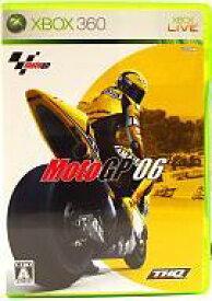 【中古】XBOX360ソフト Moto GP '06