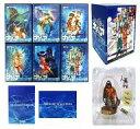 【中古】アニメDVD ふしぎの海のナディア DVD-BOX フィギュア付[予約限定版]