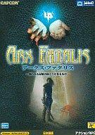 【中古】Win98-XPソフト アークス・ファタリス 完全日本語版