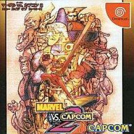 【中古】ドリームキャストソフト MARVEL VS. CAPCON 2 New Age Heroes