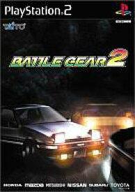 【中古】PS2ソフト バトルギア2