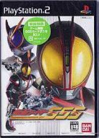 【中古】PS2ソフト 仮面ライダー555