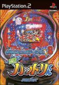 【中古】PS2ソフト 必殺パチンコステーション V8 〜忍者ハットリくん〜