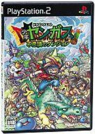 【中古】PS2ソフト ドラゴンクエスト 少年ヤンガスと不思議のダンジョン