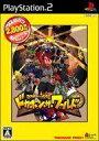 【中古】PS2ソフト ドカポン・ザ・ワールド [ベスト版]