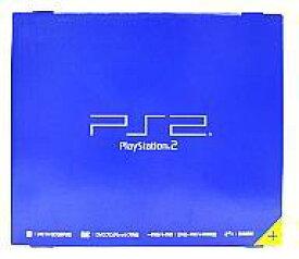 【25日24時間限定!エントリーでP最大26.5倍】【中古】PS2ハード プレイステーション2本体(SCPH-50000)