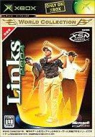 【中古】XBソフト Links 2004 (Xboxワールドコレクション)