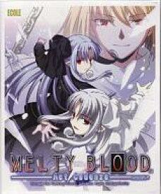 【中古】Windows2000/XP/Vista DVDソフト MELTY BLOOD Act Cadenza Ver.B[初回版]
