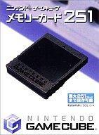 【中古】NGCハード メモリーカード251