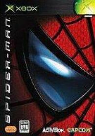 【中古】XBソフト SPIDER-MAN