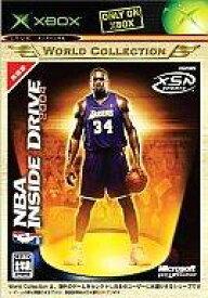 【15日24時間限定!エントリーでP最大26.5倍】【中古】XBソフト NBA Inside Drive 2004 (Xboxワールドコレクション)