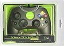 【中古】XBパーツ Xbox コントローラ (ブラック)