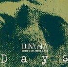 【中古】Win 95 Win95M Mac CDソフト LUNA SEA Days ツアードキュメント写真集