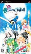 【中古】PSPソフト テイルズ オブ リバース