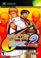 【中古】XBソフト CAPCOM vs. SNK 2 EO