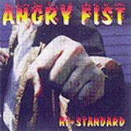 【中古】邦楽CD Hi-STANDARD / ANGRY FIST
