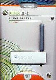 【中古】XBOX360ハード ワイヤレスLANアダプター