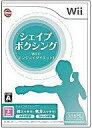【中古】Wiiソフト シェイプボクシング Wiiでエンジョイダイエット!