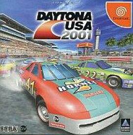 【中古】ドリームキャストソフト DAYTONA USA 2001