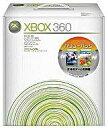 【中古】XBOX360ハード Xbox360本体バリューパック エースコンバット6 + ビューティフル塊魂同梱版(60GB)