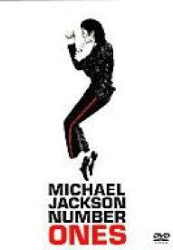 【エントリーでポイント10倍!(7月11日01:59まで!)】【中古】洋楽DVD マイケル・ジャクソン/Number Ones
