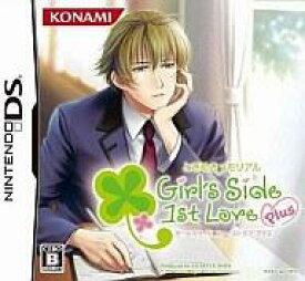 【エントリーでポイント10倍!(7月11日01:59まで!)】【中古】ニンテンドーDSソフト ときめきメモリアル Girl's Side 1st Love Plus