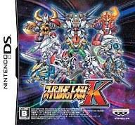 【中古】ニンテンドーDSソフト スーパーロボット大戦K