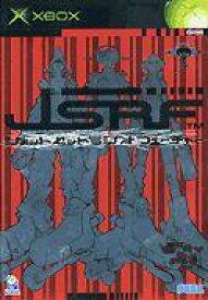 【中古】XBソフト JSRF ジェット セット ラジオ フューチャー