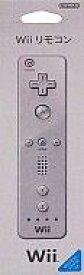 【中古】Wiiハード Wiiリモコン[リモコンジャケット同梱版](白)