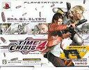 【中古】PS3ソフト TIME CRISIS 4 + GUNCON 3
