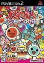 【中古】PS2ソフト 太鼓の達人 -とびっきり!アニメスペシャル-