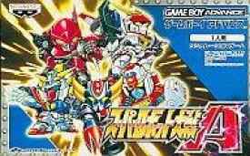 【中古】GBAソフト スーパーロボット大戦A