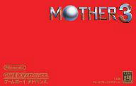 【エントリーでポイント10倍!(7月11日01:59まで!)】【中古】GBAソフト MOTHER3