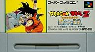 【中古】スーパーファミコンソフト ドラゴンボールZ 超サイヤ伝説 (箱説なし)