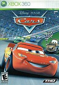 【中古】XBOX360ソフト 北米版 Disney PIXAR Cars(国内版本体動作可)
