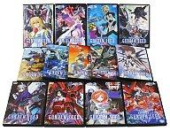 【中古】アニメDVD 機動戦士ガンダムSEED 通常版 全13巻セット