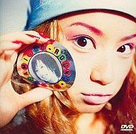 【中古】邦楽DVD 鈴木あみ・AMI-GO-ROUND TOUR ((株)SME・インターメディア)