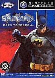 【中古】NGCソフト バットマン:ダークトゥモロー