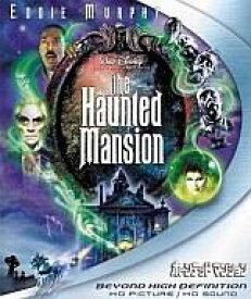 【中古】洋画Blu-ray Disc ホーンテッドマンション