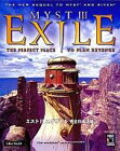 【中古】Windows95/98/Me/Mac CDソフト MYST3 EXILE [完全日本語版]