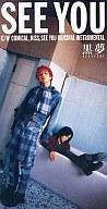 【中古】シングルCD 黒夢 /SEEYOU/COMICAL