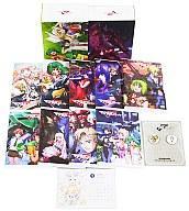 【中古】アニメDVD マクロスF(フロンティア)BOX*2付 初回版全9巻セット